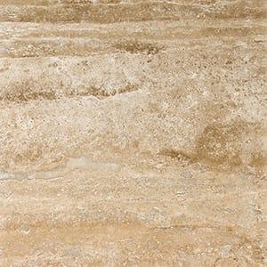 Mahogany Vein Cut Honed&filled Travertine Tiles 14x14