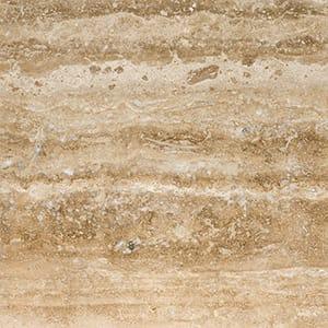 Mahogany Vein Cut Honed&filled Travertine Tiles 30,5x30,5