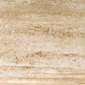 Mahogany Vein Cut Honed&filled Travertine Tiles 61x61