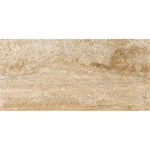 Mahogany Vein Cut Honed&filled Travertine Tiles 30x60