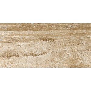 Mahogany Vein Cut Honed&filled Travertine Tiles 60x120