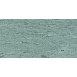 Verde Capri Honed Marble Tiles 30,5x61