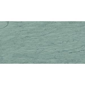 Verde Capri Honed Marble Tiles 7x14