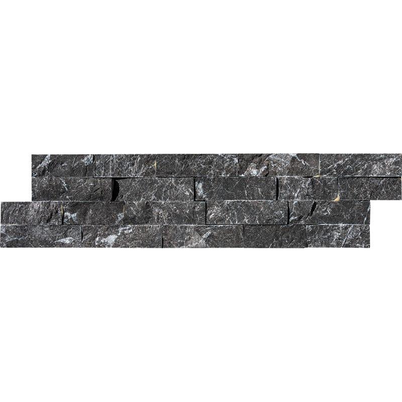 Black Ledger Marble Panels 15,2×61