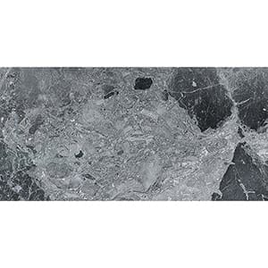 Haisa Black Polished Marble Tiles 30x60