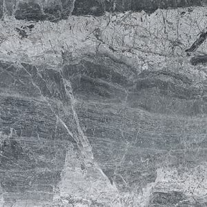 Haisa Black Polished Marble Tiles 45,7x45,7