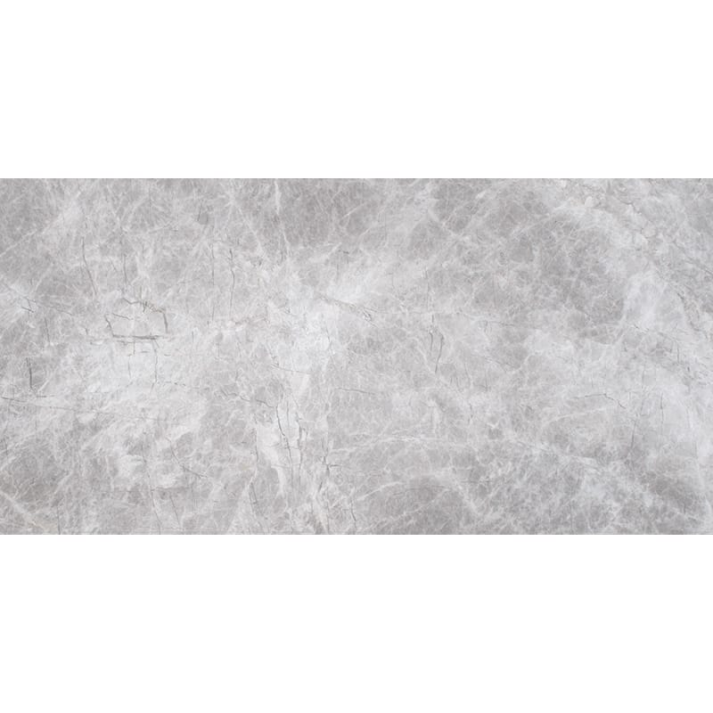 New Silver Shadow Honed Marble Tiles 7×14