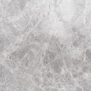 New Silver Shadow Honed Marble Tiles 30,5x30,5