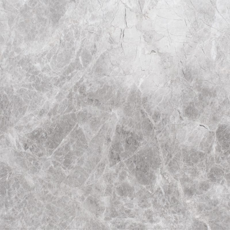 New Silver Shadow Honed Marble Tiles 30,5×30,5