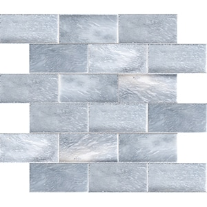Allure Brushed Marble Pavers 15,2x30,5