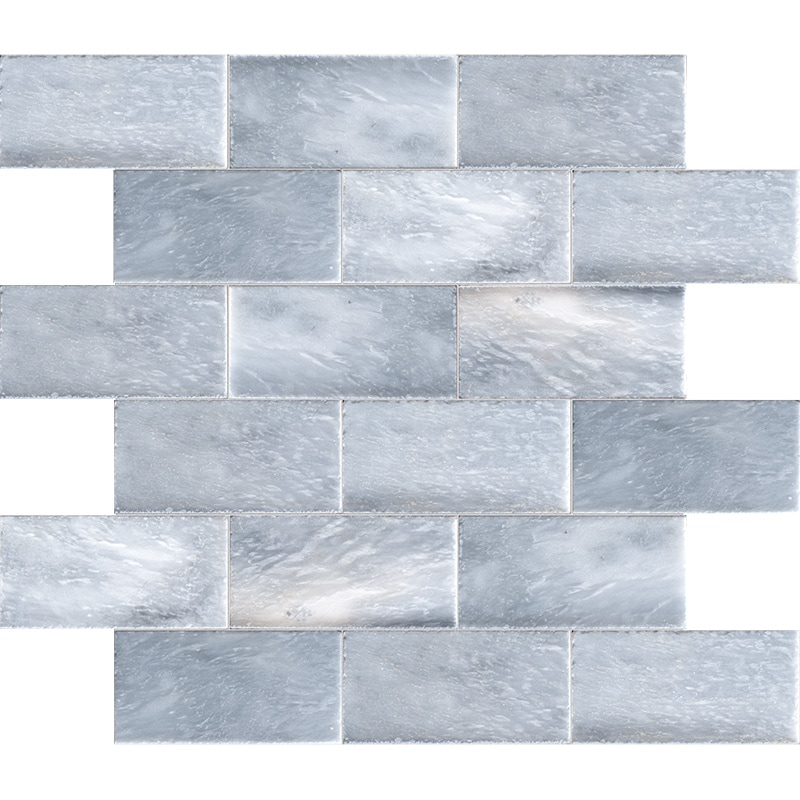 Allure Brushed Marble Pavers 15,2×30,5
