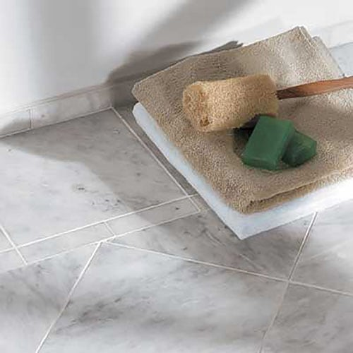 GLACIER HONED MARBLE TILES (TL13300)