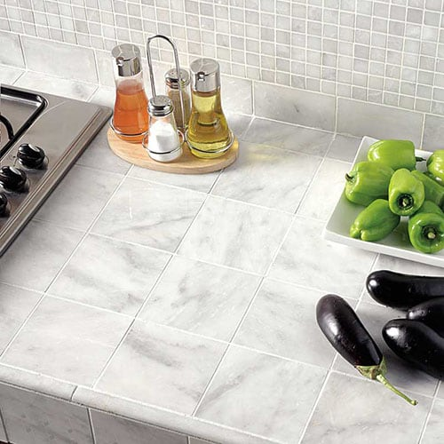 AVALON POLISHED MARBLE TILES (TL13314)