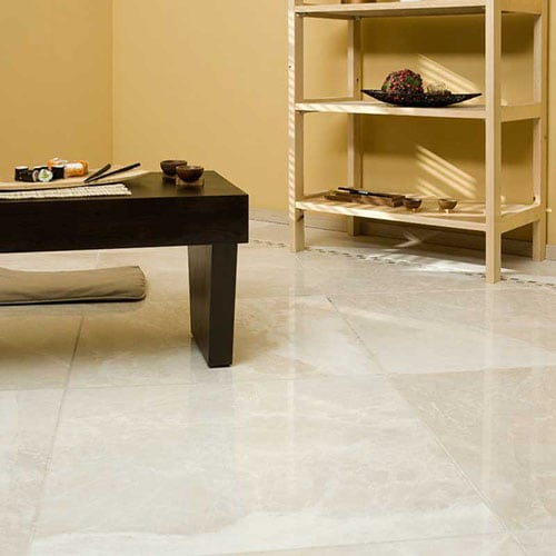 PRINCETON POLISHED MARBLE TILES (TL13379) MILANO BLEND POLISHED 1X1 MARBLE MOSAICS (MS01011)