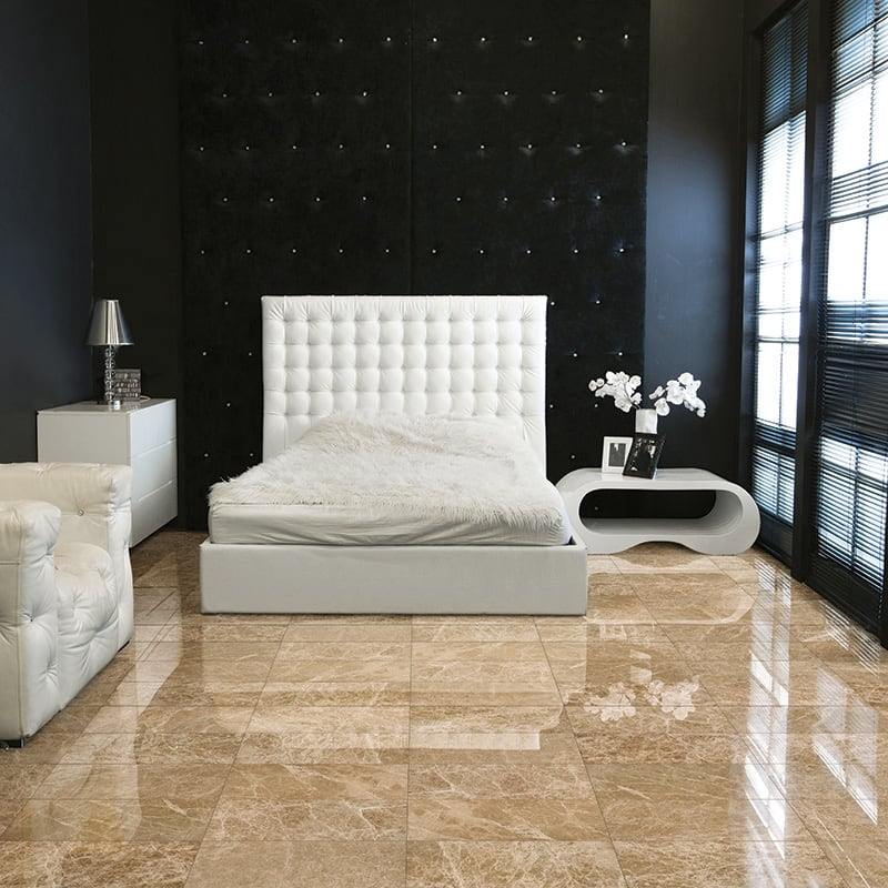 Paradise Turkish Marble Collection