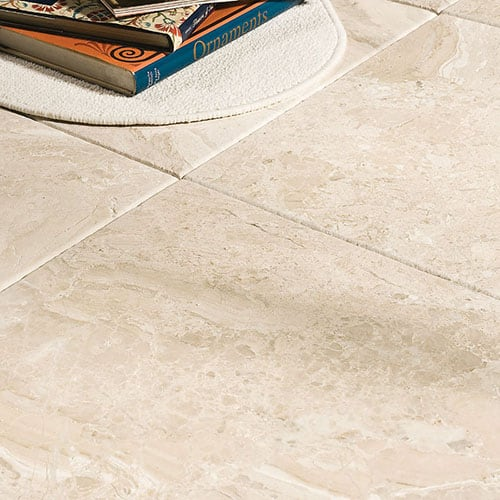 DIANA ROYAL ANTIQUED MARBLE TILES (TL14725)