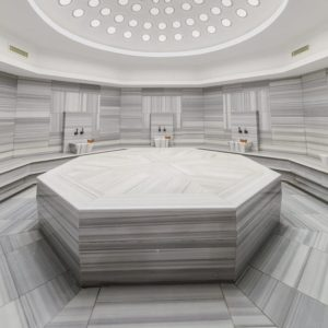 MINK CLASSIC POLISHED MARBLE TILES (TL15505)