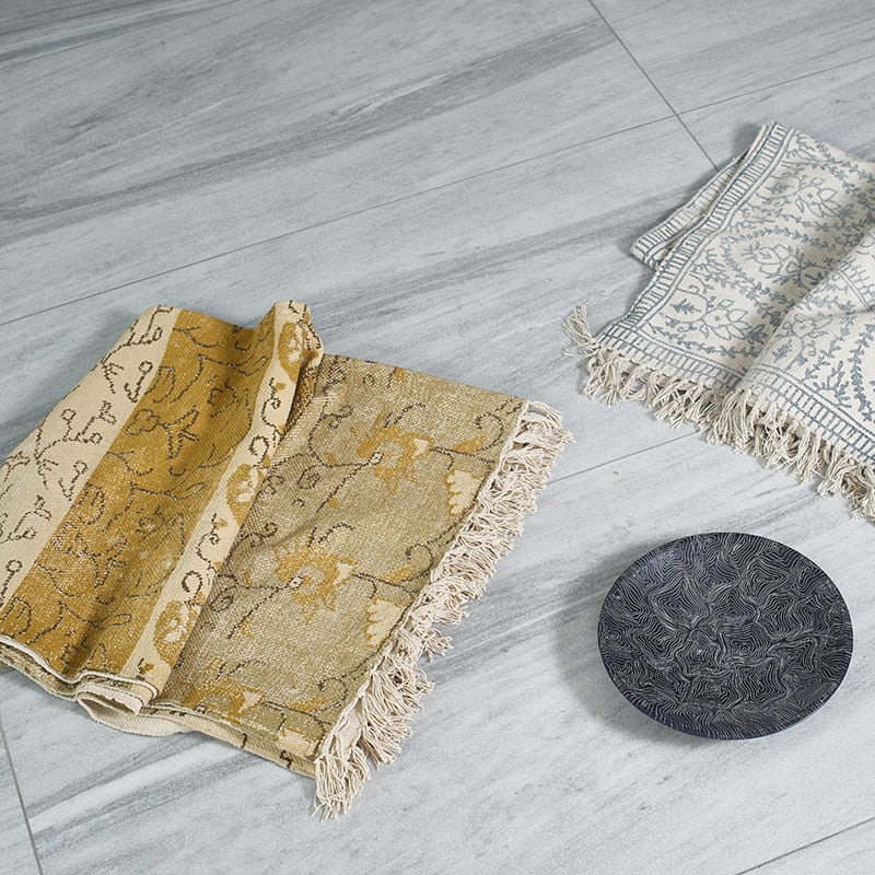 Leathered Stone Tile Collection