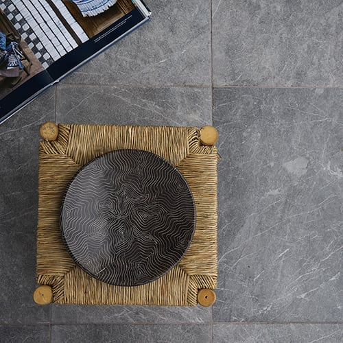 Using Turkish Stone Finishes