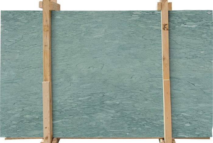 Turkish Green Marble Slabs