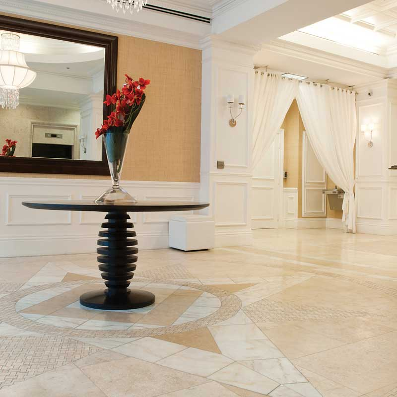 Afyon Sugar Turkish Marble Collection