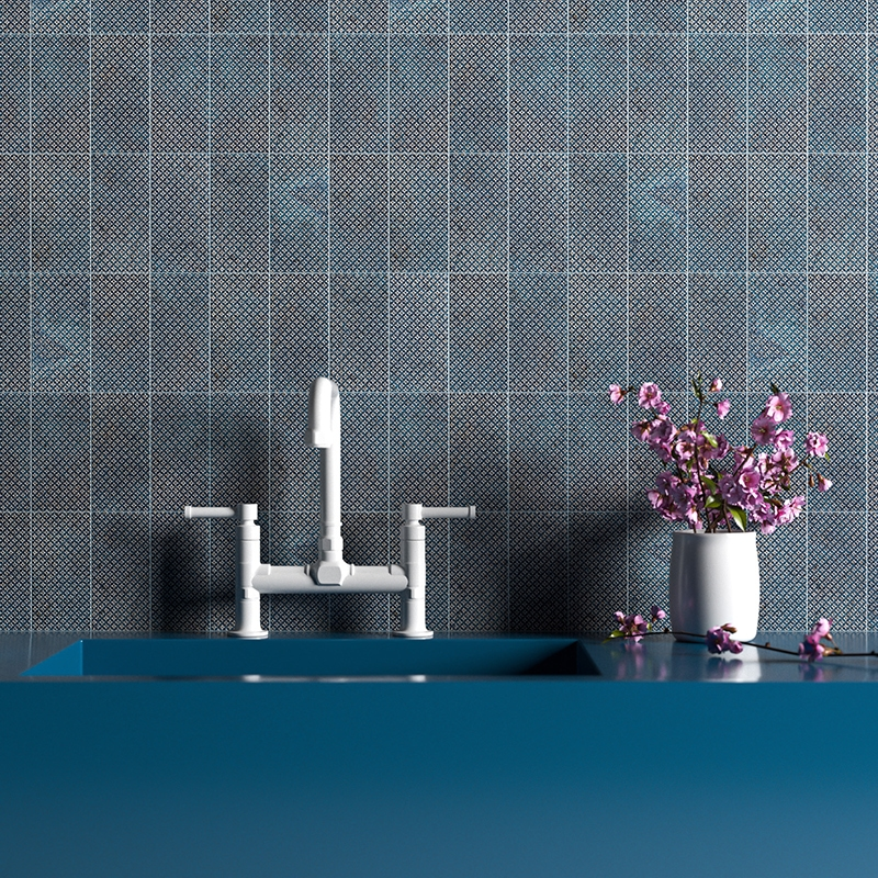 Aqua Forte Decorative Mosaics Collection