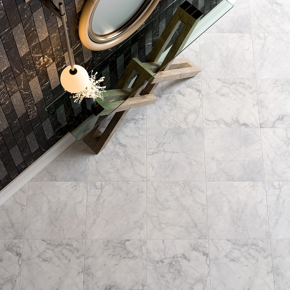 Avenza Turkish Marble Collection