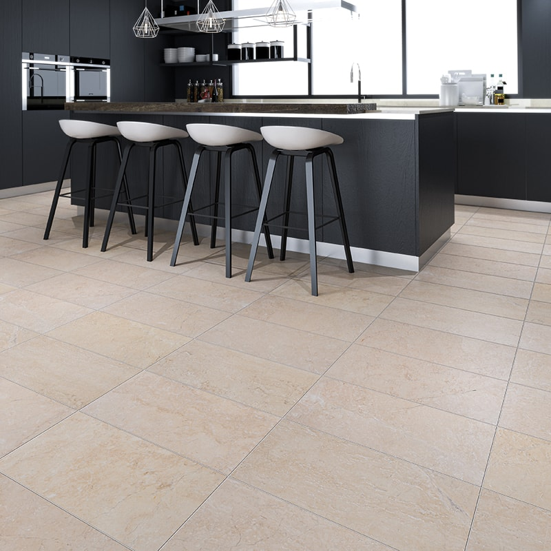 Crema Perla Marble Collection